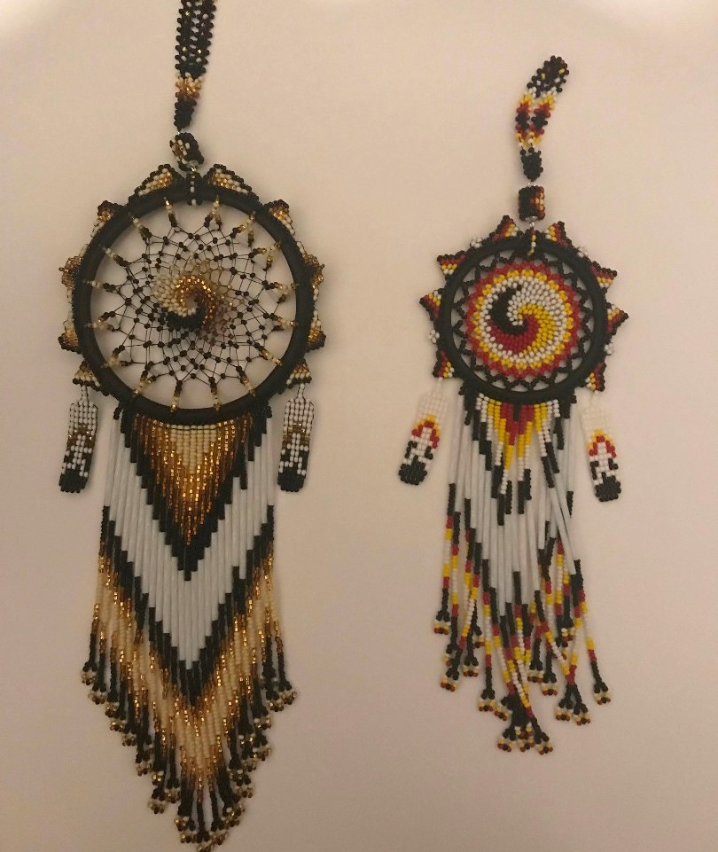 2 Dreamcatchers